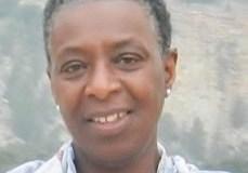 Mayoress of Lewisham - Barbara GrAy