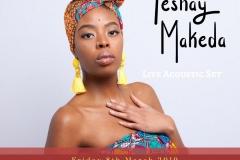 Teshay Makeda